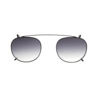 Freddie Clip-On Lenses In Grey image