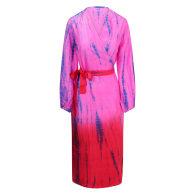 Suramaya Kimono Dress image