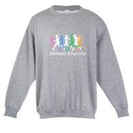 Empathy Runner Sweatshirt image