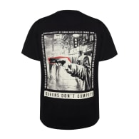 Queen's Don't Compete T-shirt image