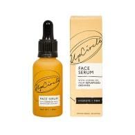 Organic Face Serum With Coffee Oil 30Ml image