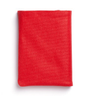 Red Canvas Wallet image