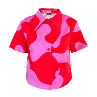 Wiggly Bubble Shirt image