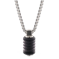 Jet Anthracite Necklace image