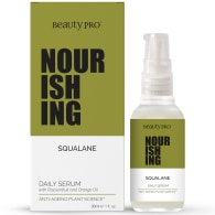 BeautyPro NOURISHING Squalene Daily Serum 30ml image