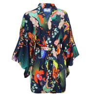 Kimono In Lucid image