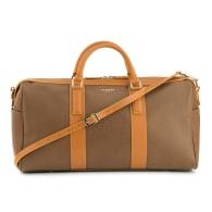 Travel Bag Brown image