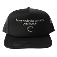 Honour Trucker Hat image