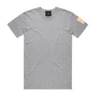 Throwback Graff T-Shirt Grey image