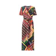 Labios Maxi Dress image