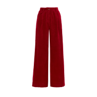 Tiger - Organic Cotton Trousers Mineral Red image