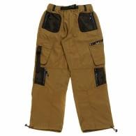 Jones Utility Combat Trouser In Khaki image