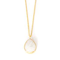 Amara Necklace Moonstone image