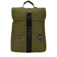 Vance M Backpack Green image