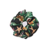 Colorful Scrunchie (Black) image