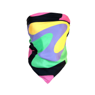 Groovy Scarf Top image