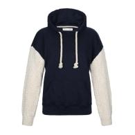 Jules Sweatshirt Deep Ocean image