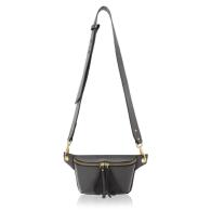 Como Crossbody Bag in Dark Grey image