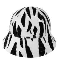 Marty Round Bucket Hat image