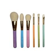 Brush Candy Vegan Marshmallows Brush Set of 6 image