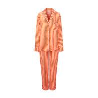 Laranja Vegan Silk Pyjamas image