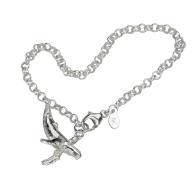 Koholā Humpback Whale Bracelet image