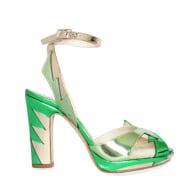 Zia 95 Heels - Super Green image