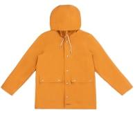 Fisher Raincoat Gold image