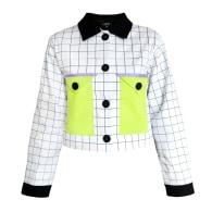 Gridio Denim Jacket image