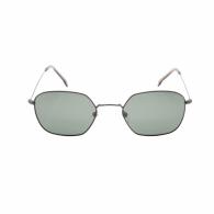Fifteen Sunglasses Matte Black & Green image