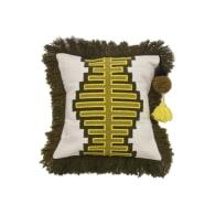 Cushion Dna - Olive image