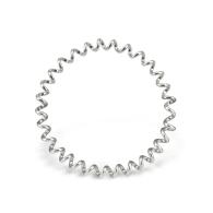 Remolinos de Atlanterra Bracelet - Silver image