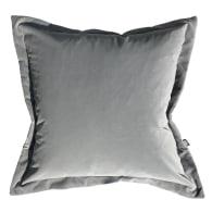 Oxford Velvet Silver Grey image