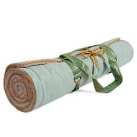 Yoga Rug Mat Jade image