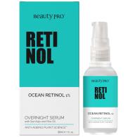 Beautypro Retinol Overnight Serum 30Ml image