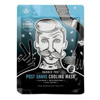 Post Shave Cooling Mask image