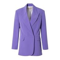 Blair Purple Opulence Blazer image