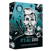It's All Good Gift Set image