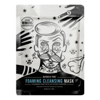 Foaming Cleansing Mask image
