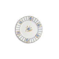 Blue Rose - Dessert Plate image