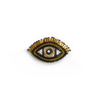 Open Eye Barrette image