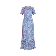 Dewi Maxi Dress image