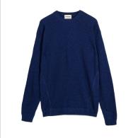 Sweatshirt Hybrid Cash Blue image