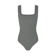 Callie Sustain Swimsuit - Khaki image