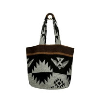 Thunderbird Everyday Bag in Brown image