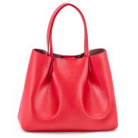 Viviene Tote Bag Red image