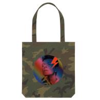 Tote Bag Camo Bowie image