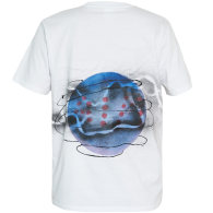 bespoke art wear AIM and Chemtrails image