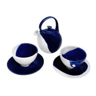 Tea Set For Two - Sea Blue | Pool image