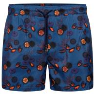 Riccicozze Printed Swim Shorts image